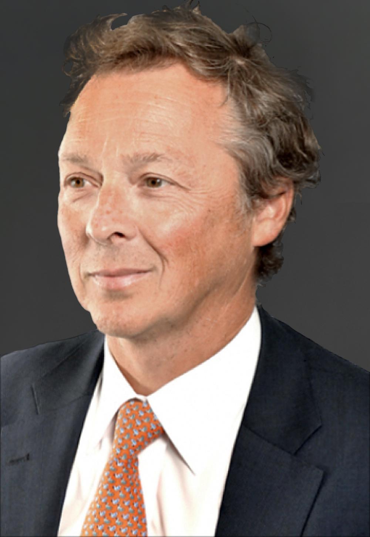 Christophe Chazot